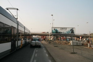 Brusselsesteenweg