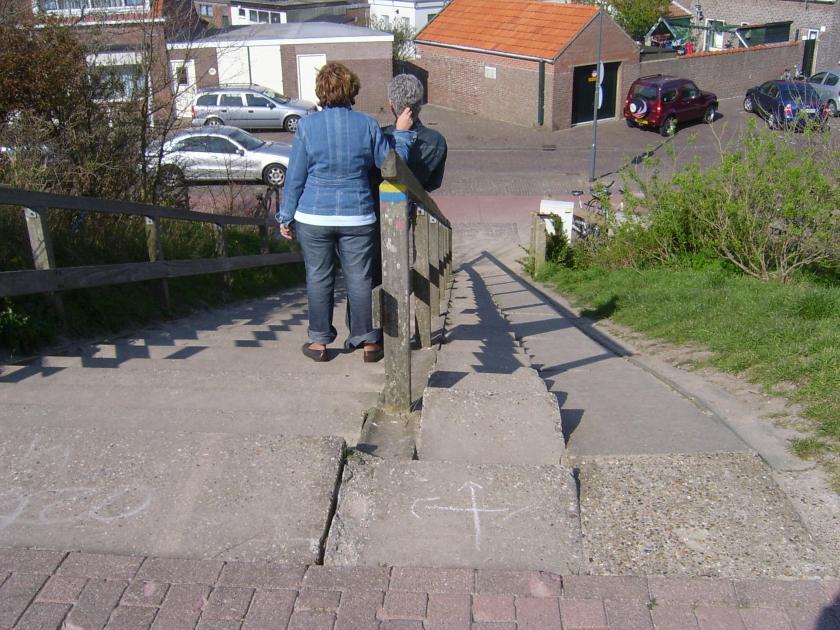 07apr07 Westkapelle, NL