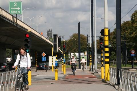 15 sept07 Sint-Lievenspoort