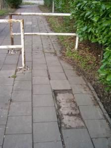 8maa07 Sluizenweg