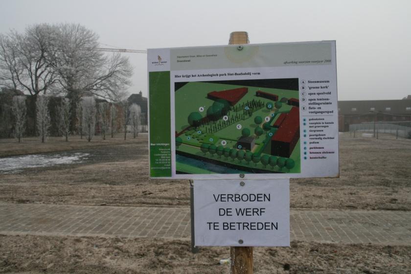 21dec07 Sint-Baafsweide
