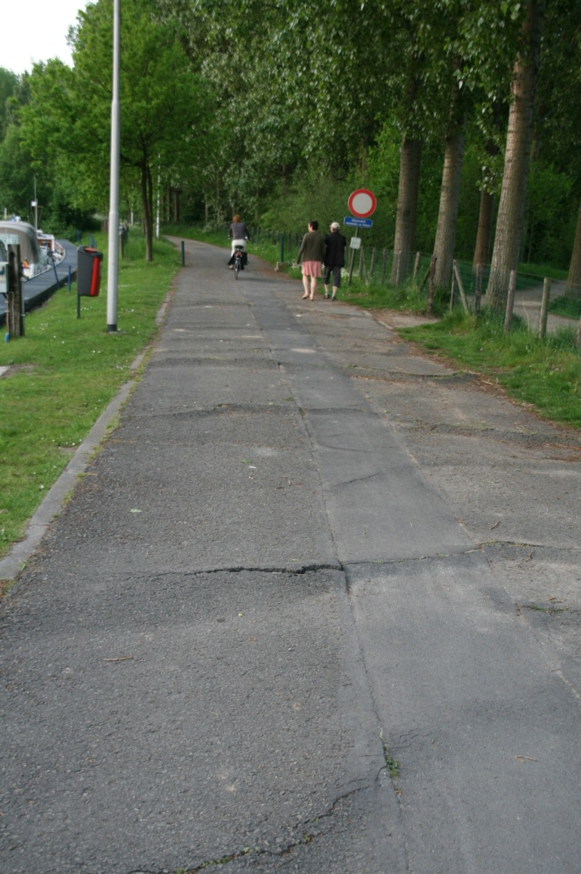 7mei08 jaagpad Bovenschelde