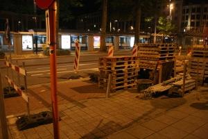 12okt08 21u31 Graaf van Vlaanderenplein