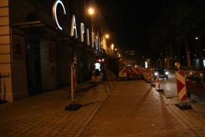 12okt08 21u33 Graaf van Vlaanderenplein