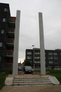 18okt08 Scheldekaai / Hogepontstraat
