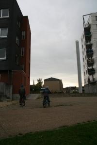 18okt08 Scheldekaai / Rosa Geignerstraat