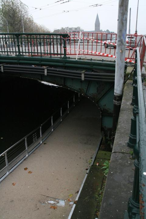191108 11u42 Sint-Jorisbrug