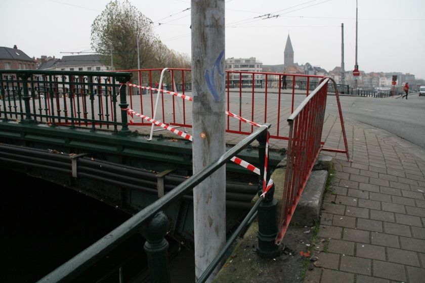 19nov08 11u43 Sint-Jorisbrug
