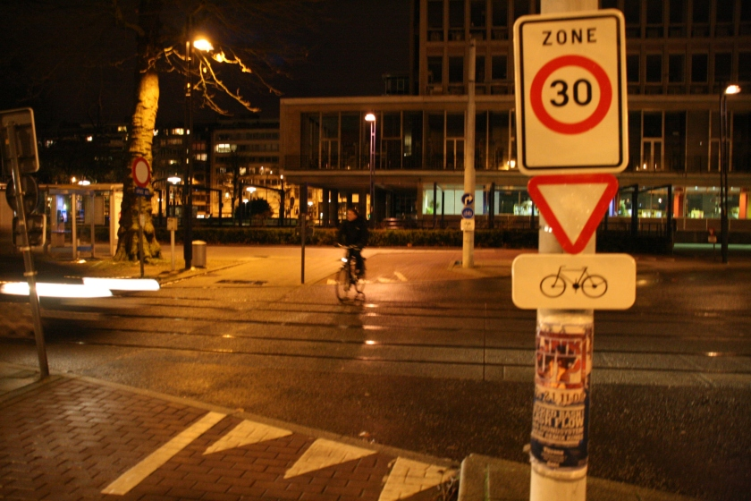 22nov08 17u48 Graaf Van Vlaanderenplein
