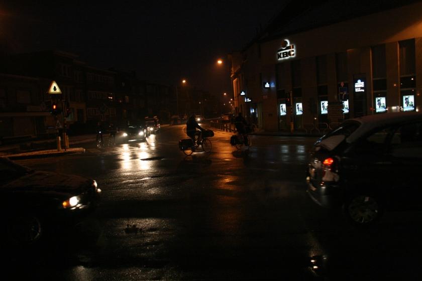 05dec09, 8u16, Grondwetlaan / Antwerpsesteenweg