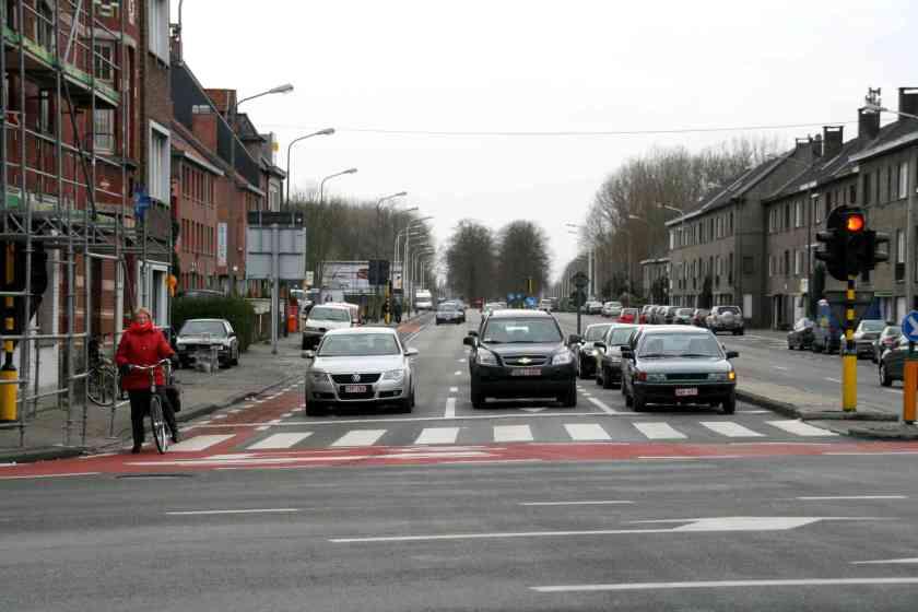 25jan09, 14u59, Drongensesteenweg / Rooigemlaan