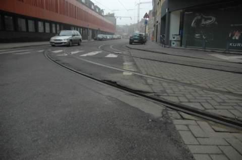 27jan09, 11u20, Lange Violettestraat / Clarissenstraat / Brusselsepoortstraat