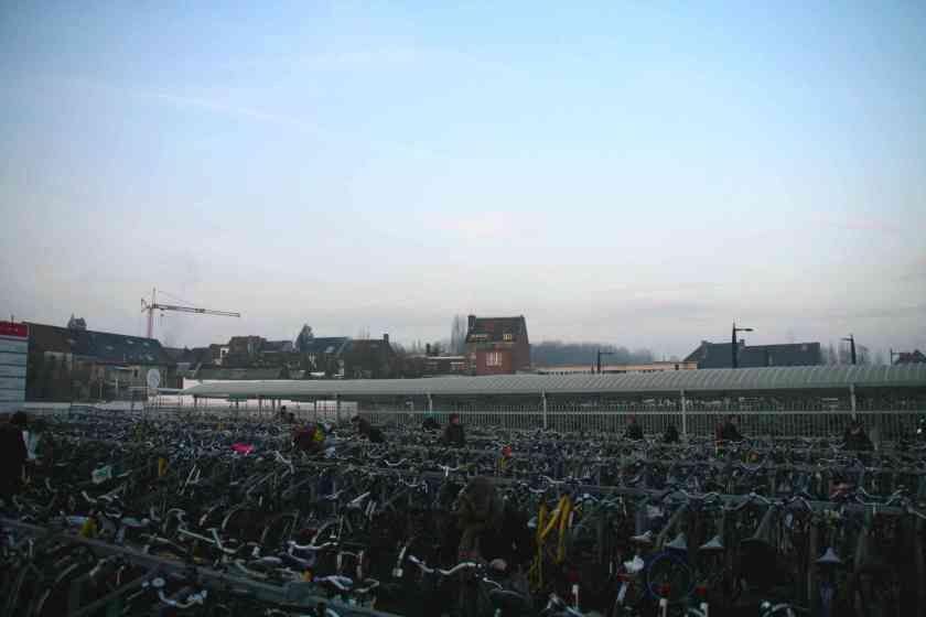 19feb09, 8u08, Sint-Denijslaan