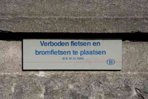 16mrt09, , station Oostende