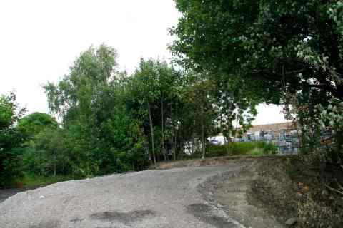 25jul09, , Bijgaardenpark