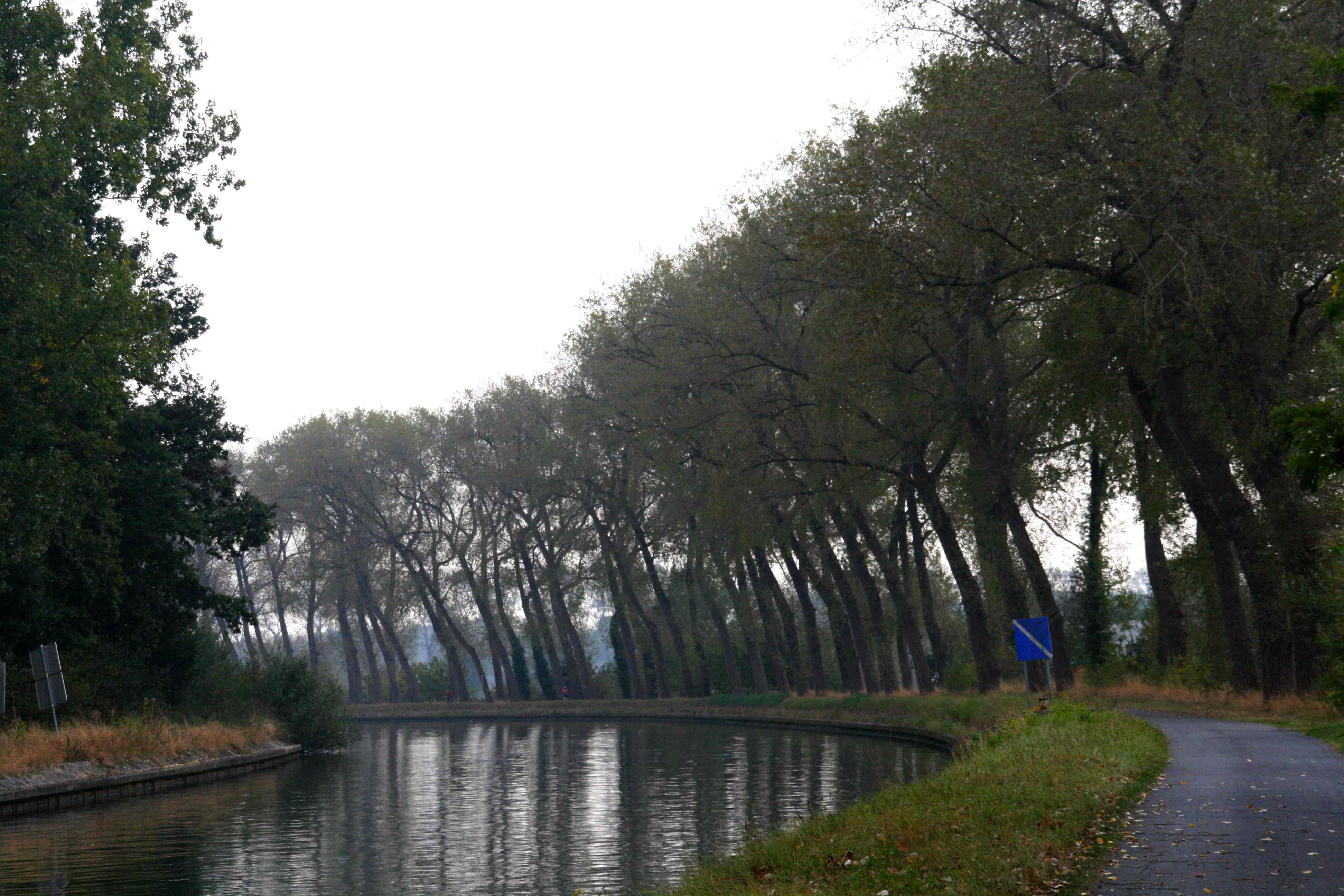 27sep09, 14u05, kanaal Gent-Oostende