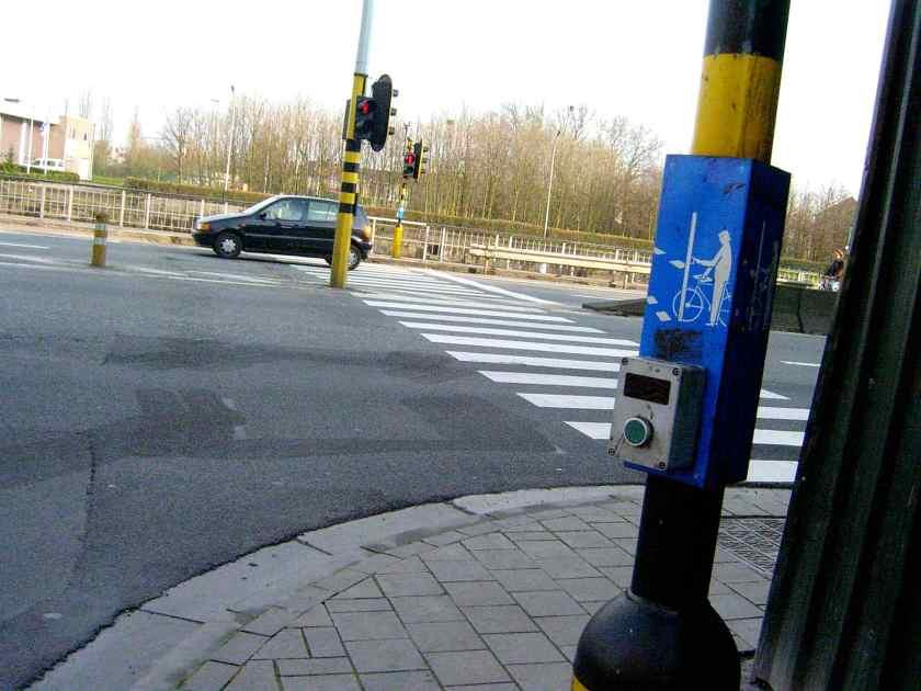 30maa07, 18u00, Eendrachtstraat/Vlaamsekaai