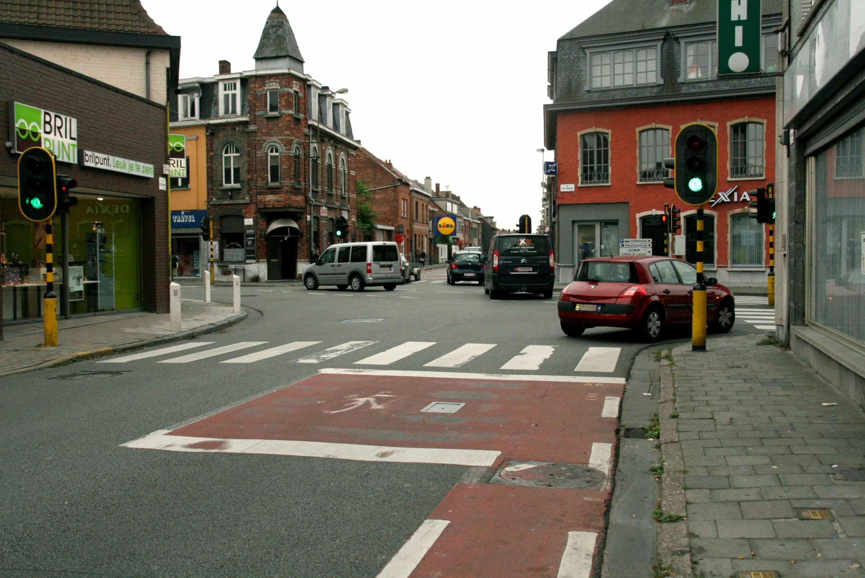 23sep09, 13u18, Evergemsesteenweg / Vierweegsestraat / Morekstraat / Sint-Markoenstraat