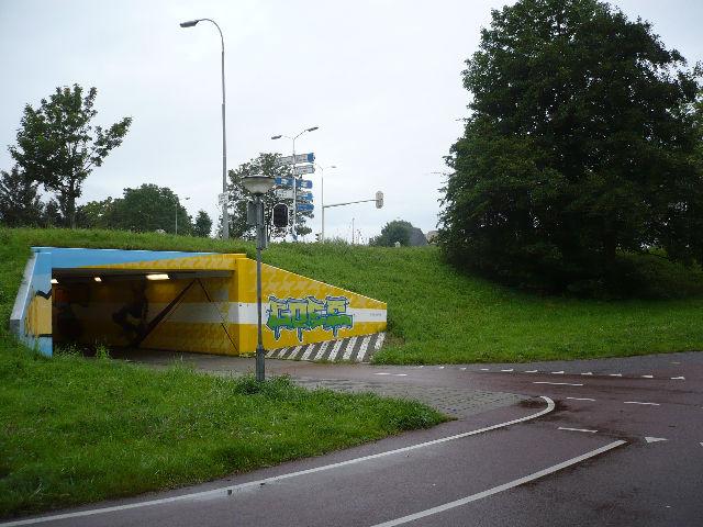 27juli2011, 8u00. Goes, Zeeland