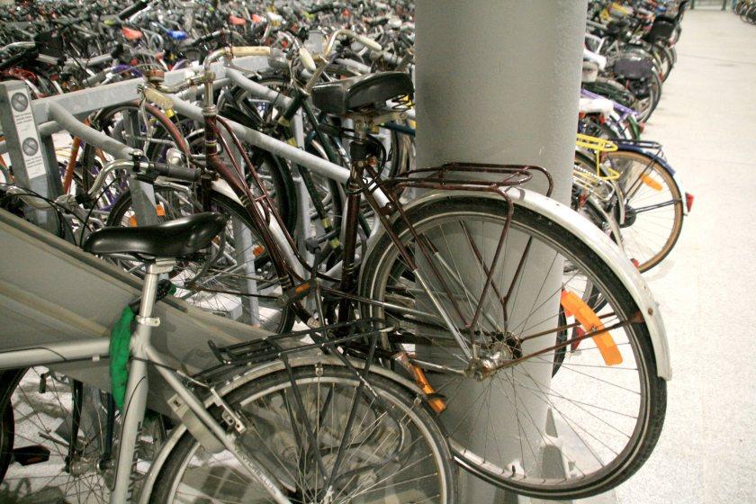 09dec12, 17u04, Sint-Pietersstation