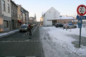 16jan13, 09u59, Forelstraat