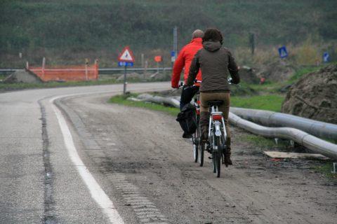 11nov12, 14u37, oprit Ottergemsesteenweg Zuid- Binnenring Zwijnaarde