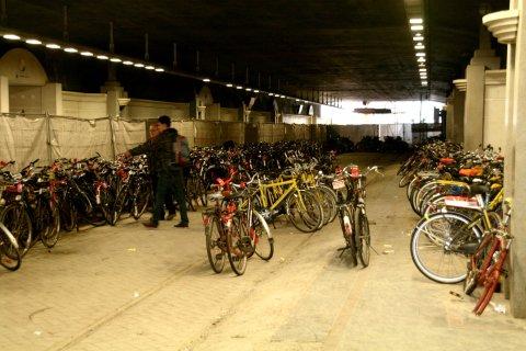 18feb13, 17u31, voormalige tramtunnel