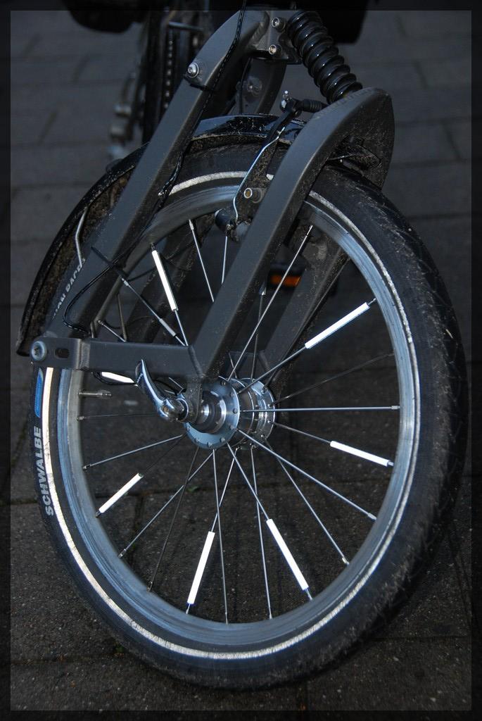 fietsverlichting – technisch (2): de energiebron | Fietsbult