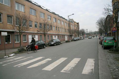 25maa13, 17u23, Frans De Potterstraat