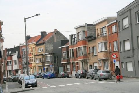 25maa13, 17u24, Rijsenbergstraat