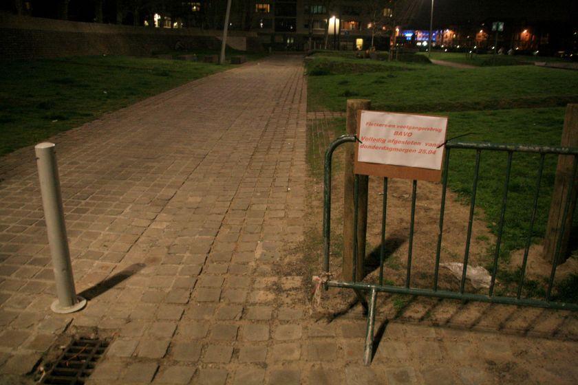 25apr13, 22u15, Veermanplein