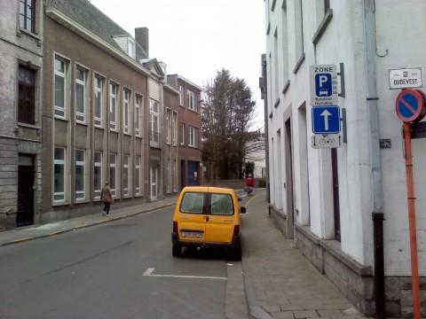 Goudstraat