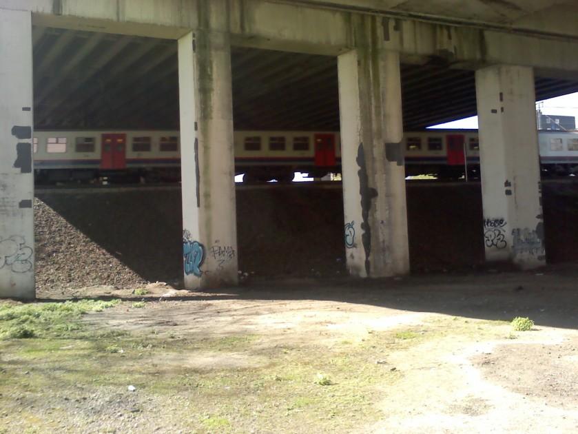 Tunneltje