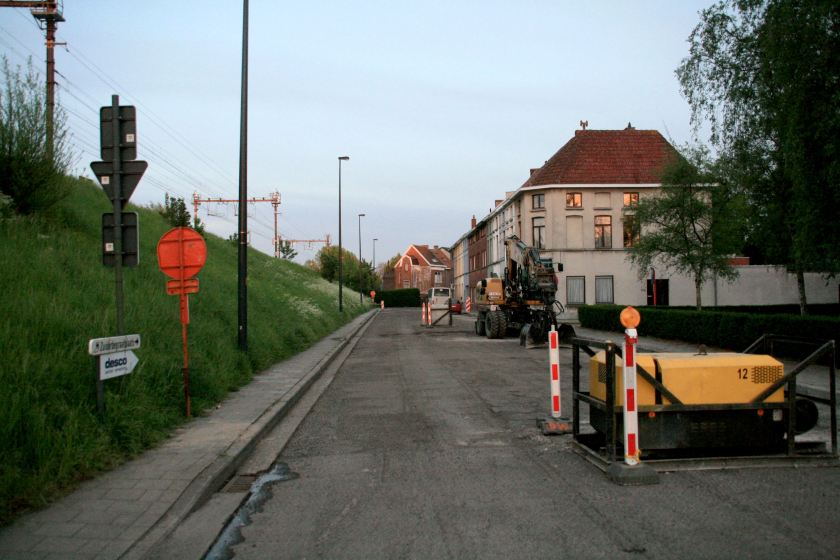 15mei13, 21u17, Ottergemsesteenweg