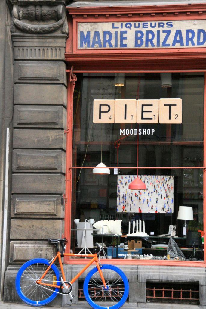 22apr13, 10u52, Sint-¨Pietersnieuwstraat