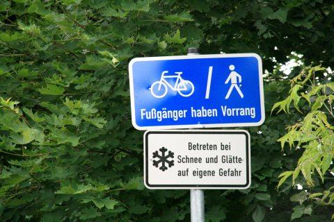 15jun13, 16u33, Brandenburg, fietsroute Berlijn - Kopenhagen