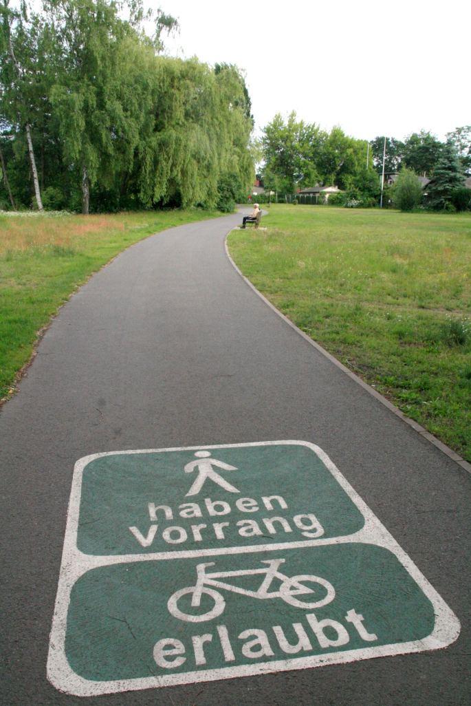 15jun13, 17u45, Brandenburg, fietsroute Berlijn - Kopenhagen