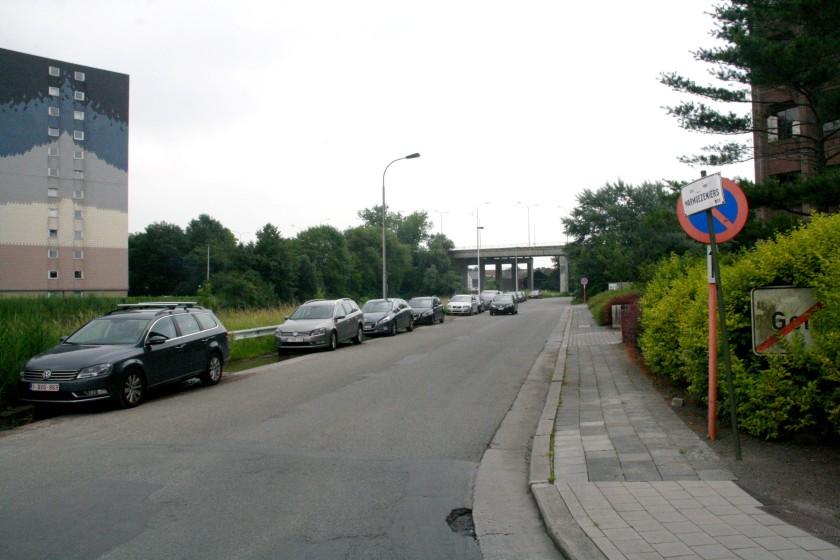 05jul13, 16u06, Moutstraat / Warmoezeniersweg