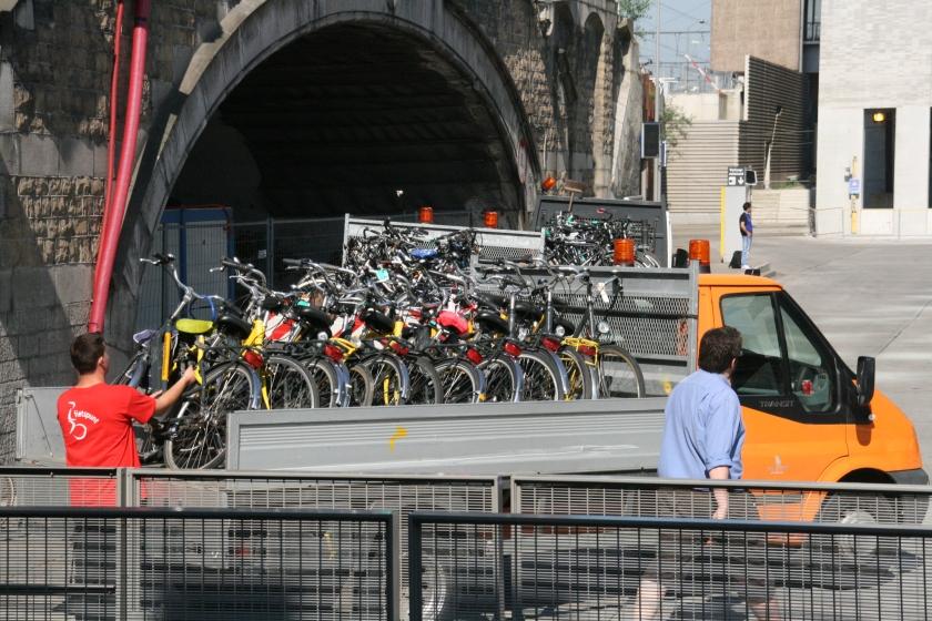 08jul13, 09u20, Voskenslaantunnel