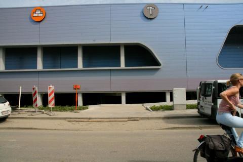 16jun13, 17u17, Ottergemsesteenweg-Zuid