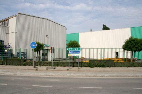 16jun13, 18u04, Ottergemsesteenweg-Zuid