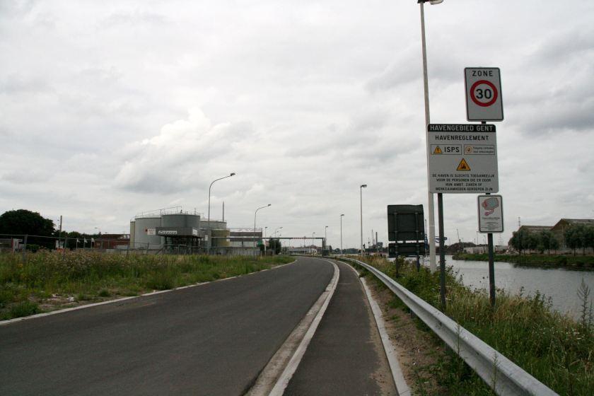 15aug13, 15u03, Ringvaartweg Wondelgem