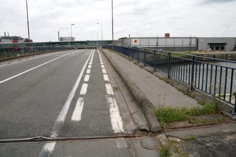 15aug13, 15u07, brug over Ringvaart