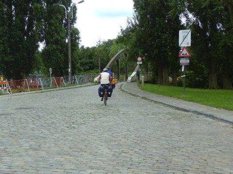 31jul13, 13u32, Veerstraat, Drongen