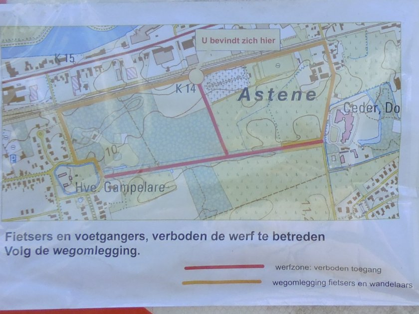 18aug13, 14u33, Parijsestraat, Deinze