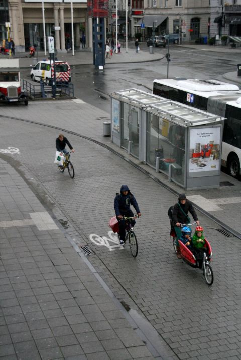 10okt13, 15u51, Graaf Van Vlaanderenplein
