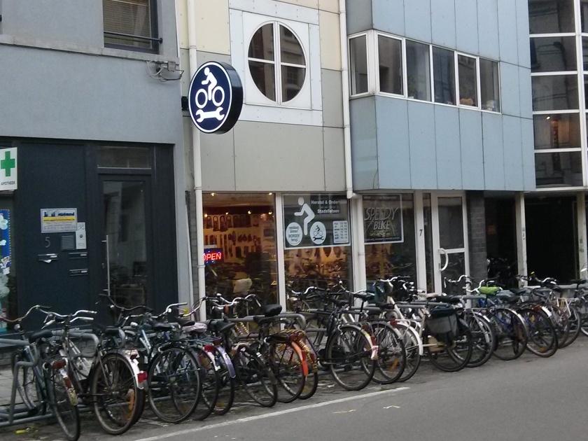 Boudewijnstraat, 18-9-2013