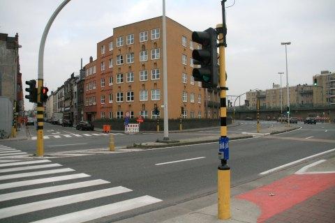 18nov13, 10u07, Vlaamsekaai