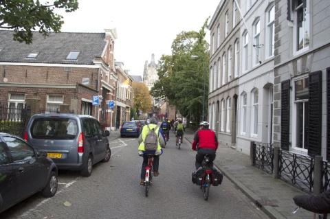 18okt13, Triniteitstraat, Den Bosch