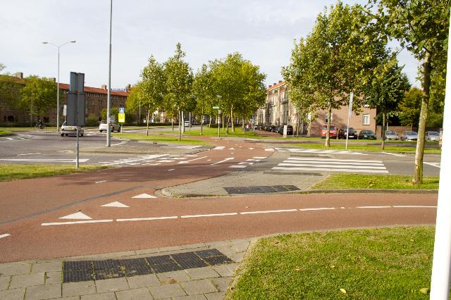 18okt13, Aartshertogenlaan, Den Bosch